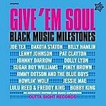 Give Em Soul Vol 3