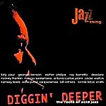 Diggin Deeper Vol 1 Roots Of Acid Jazz (180Gm)