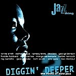 Diggin Deeper Vol 2 Roots Of Acid Jazz (180Gm)