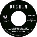 Change For The World/Revelations