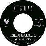 Change For The World/Revelations