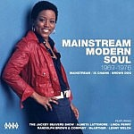 Mainstream Modern Soul - 1969-1976