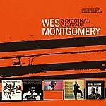 Wes Montgomery 5 Original Albums