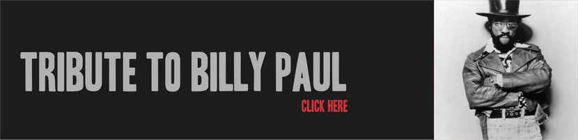 billy paul banner