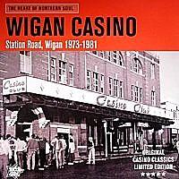 Wigan casino northern soul
