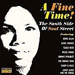 A Fine Time! - The South Side Of Soul Street
