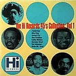 The Hi Records 45'S Collection Vol 1