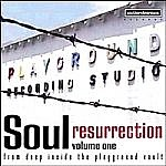 Soul Resurrection Vol 1