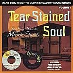 Tear Stained Soul Vol 1