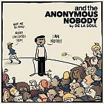 And The Anoymous Nobody (Ltd Clear Vinyl Edition Aoi001V2)