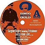I Need Your Love (Drizabone Mix/Remastered Version)