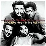 Gladys Knight And The Pips- The Greatest Hits
