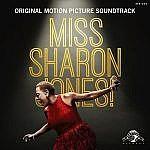 Miss Sharon Jones (Soundtrack) Ltd Edition