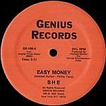 Easy Money / Handsome Stranger