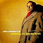 Further Explorations By The Horace Silver Quintet (180Gm)