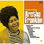 The Electrifying Aretha Franklin (180Gm)