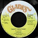 Sweet Vibrations/Somethin Bout Cha