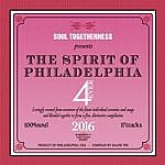 Spirit Of Philadelphia Vol 4