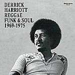 Reggae Funk And Soul 1969-1975