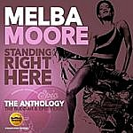 Standing Right Here  - The Anthology The Buddah And Epic Years