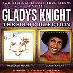 The Solo Collection - Miss Gladys Knight/Gladys Knight - Expanede Editions