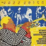 Street Sounds Jazz Juice