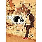 Gregory Porter Live In Berlin Dvd