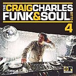 Craig Charles Funk And Soul Vol 4
