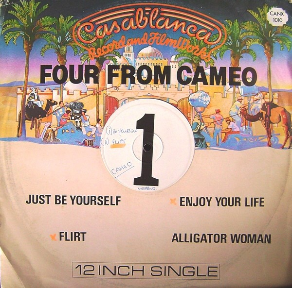 flirt cameo video Absolutely fantastic super ultra rare video from cameo for further info on this video, and to obtain a copy of the full show, please contact rizzio at mrwwiggles@yahoocouk.