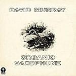 Organic Saxophone