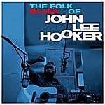The Folk Blues Of John Lee Hooker (180Gm)