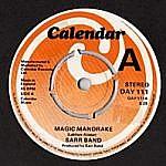 Magic Mandrake/Mephisto